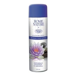 Odświeżacz powietrza HOME AND NATURE Bawełna z Kwiatem lotosu, 500 ml