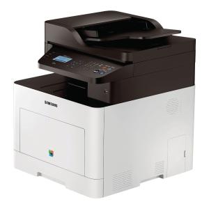 Urządzenie wielofunkcyjne laserowe kolor A4 HP SAMSUNG SL-C3060ND *