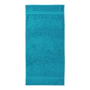 Ręcznik MALFINI, turkusowy, 50 x 100