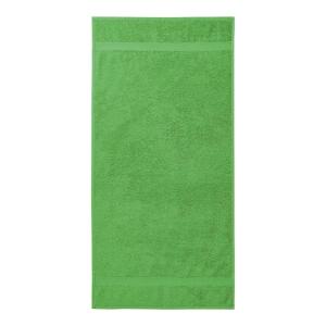 Ręcznik MALFINI, zielone jabłko, 50 x 100