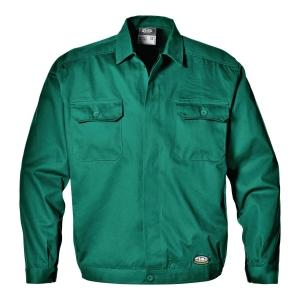 Bluza Sir Safety System Symbol, Zielona, Rozmiar 54