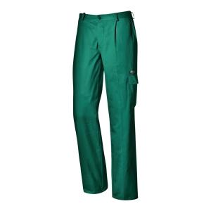 Spodnie Sir Safety System Symbol, Zielone, Rozmiar 60