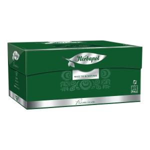 Herbata zielona HERBAPOL Premium, 20 kopert
