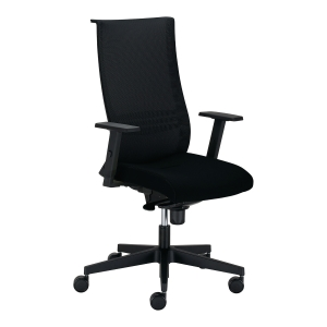 NOWY STYL X-WING CHAIR BLACK