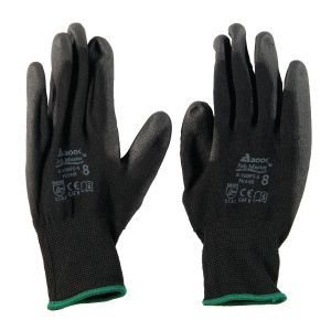 PAIR ABOOK 5-100PS-3 GLOVES 8