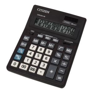 Kalkulator CITIZEN SDB1601 BUSINESS LINE, 16 pozycji*