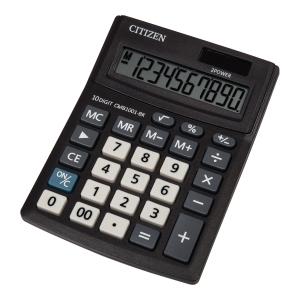 Kalkulator CITIZEN CMB1001 BUSINESS LINE, 10 pozycji*