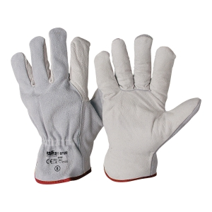 IS 07129 GLOVES COWHIDE LEATHER 11
