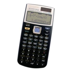 Kalkulator naukowy CITIZEN SR270XCFS