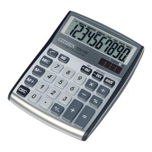 Kalkulator CITIZEN CDC100WB, 10 pozycji*