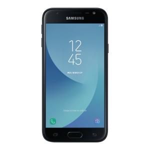 Galaxy J3 (2017) SAMSUNG, czarny