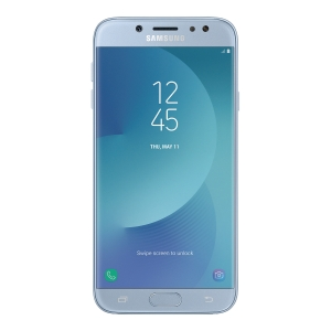 Galaxy J7 (2017) SAMSUNG, niebieski