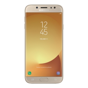 Galaxy J7 (2017) SAMSUNG, złoty