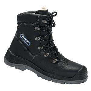 PPO 0157 SAFETY BOOTS S3 CI SRC 41 BLK