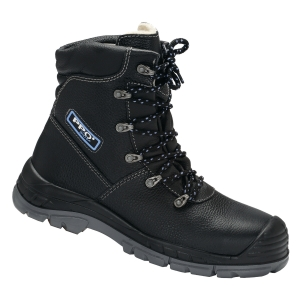 PPO 0157 SAFETY BOOTS S3 CI SRC 46 BLK