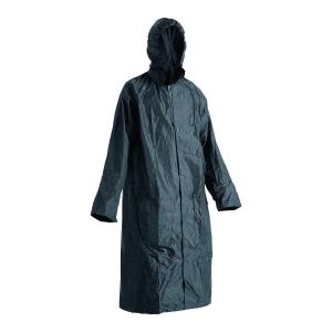 Płaszcz przeciwdeszczowy CERVA Neptun, granatowy, rozmiar M