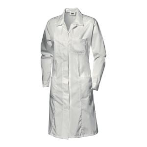 Fartuch SIR SAFETY SYSTEM 30902A, biały, rozmiar 38