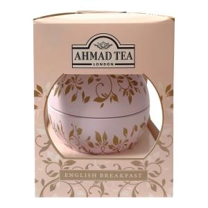 Bombka herbaty English Breakfast AHMAD, 30 g