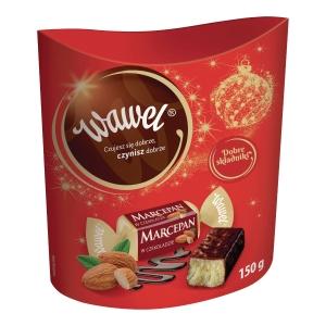 Cukierki Marcepan WAWEL, 150 g