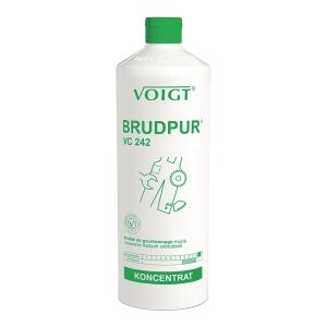 Środek do usuwania tłustych zabrudzeń VOIGT Brudpur, 1 l