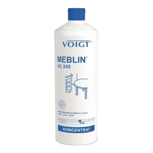 Antystatyczny środek do mycia mebli VOIGT Meblin, 1 l