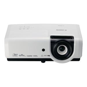 Projektor CANON LV-HD420, biały*
