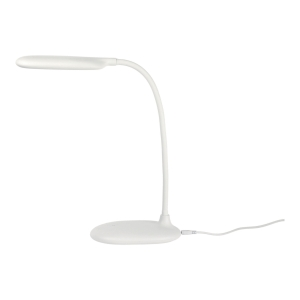 Lampa LED FUN DESK L5, biała