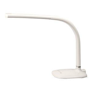 Lampa LED FUN DESK LU1, biała