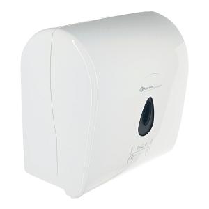 Dozownik MERIDA AUTOMATIC MAXI do ręczników w roli, biały