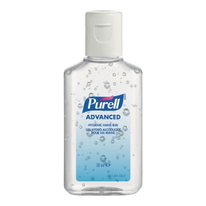 PURELL ADVANCED DISINFECTION GEL 30ML