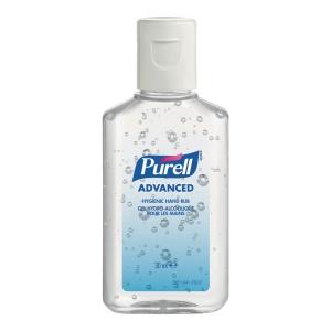 Żel do dezynfekcji rąk PURELL® Advanced, 30 ml