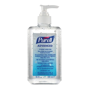 PURELL ADVANCED DISINFECTION GEL 300ML