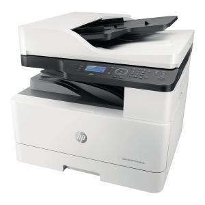 Urządzenie A3 wielofunkcyjne/kopiarka laserowe mono HP LASERJET M436NDA W7U02A