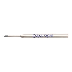 Wkład do długopisu CARAN D ACHE Goliath 849, niebieski*