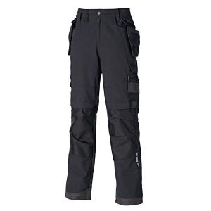 Spodnie DICKIES Eisenhower Premium EH 34000, czarne, rozmiar 64
