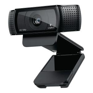 Kamera internetowa LOGITECH HD PRO C9320