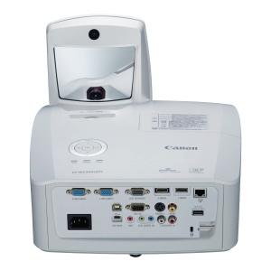 Projektor CANON LV-WX300USTI, biały*