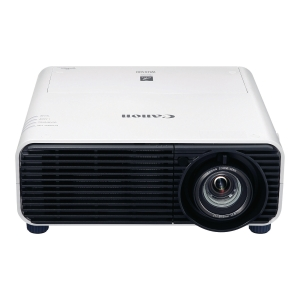 CANON XEED WUX500 INSTAL PROJECTOR
