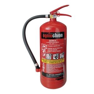FIRE EXTINGUISHER GP-6X/ABC