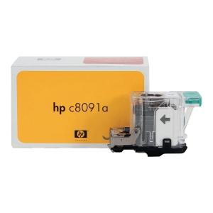 Zasobnik ze zszywkami HP C8091A, 5000 zszywek