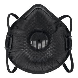 Półmaska antysmogowa OXYLINE Smog X 210 SV, czarna