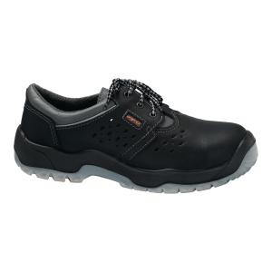 Półbuty PPO 0391 S1 SRC, czarne, rozmiar 40