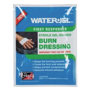 Opatrunek hydrożelowy Water-Jel, 5 x 15 (cm)