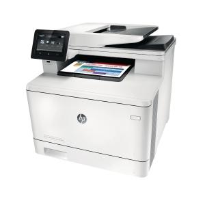 Urządzenie wielofunkcyjne  HP LaserJet Pro M377dw, M5H23A