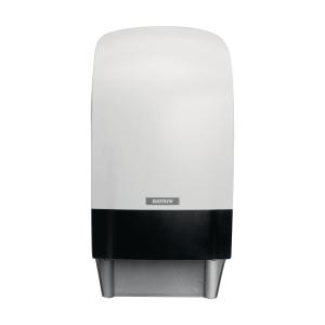 Dozownik do papieru toaletowego KATRIN 104582 System, biały* - UMOWA