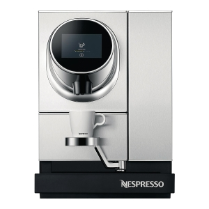 Ekspres do kawy Nespresso Momento M100