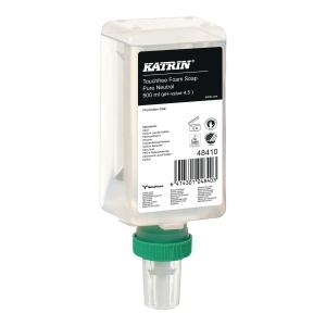 Mydło do rąk w piance KATRIN 954267 do systemu bezdotykowego, 1 l, 6 sztuk*