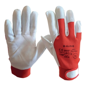 PK12 M-GLOVE TECHNIK SAFETY GLOVES 11