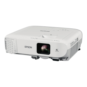 EPSON EB-990U VIDEO PROJECTOR