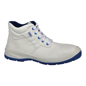 Trzewiki TECHWORK Premium White 1137P S2 SRC, białe, rozmiar 41